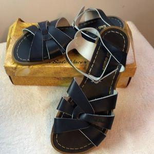 Sun-San Salt Water SandalsWomen's  sz 10 US